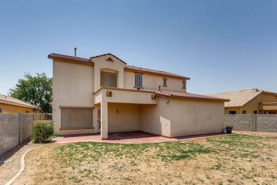 MLS 5618539 2629 S 85TH Drive, Tolleson, AZ 85353 Tolleson AZ Two-Story