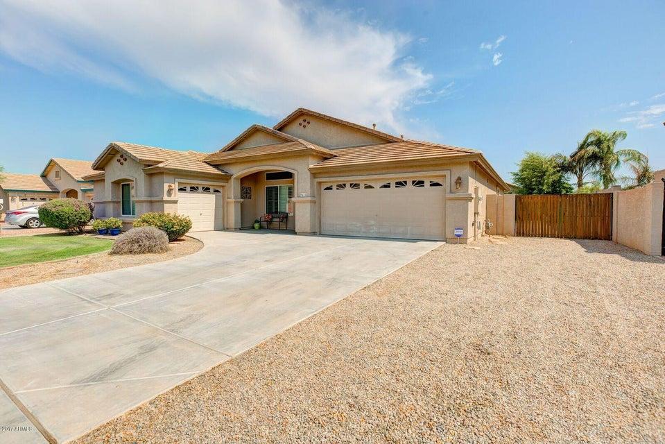 9615 W RENO VIEW Drive W, Peoria, AZ 85345