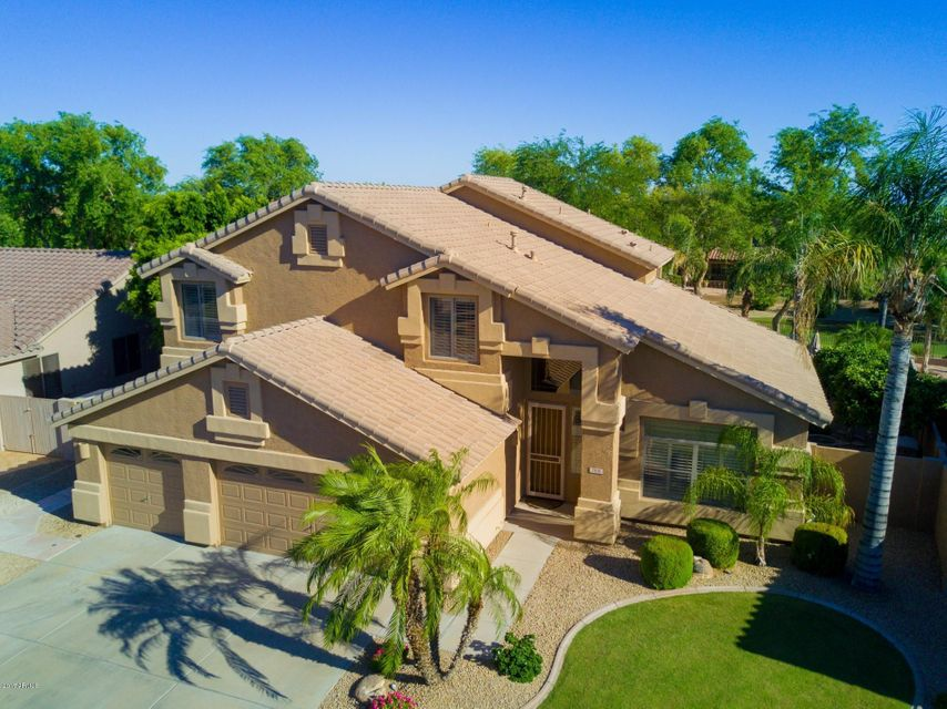 7041 W Lone Cactus Drive, Glendale, AZ 85308