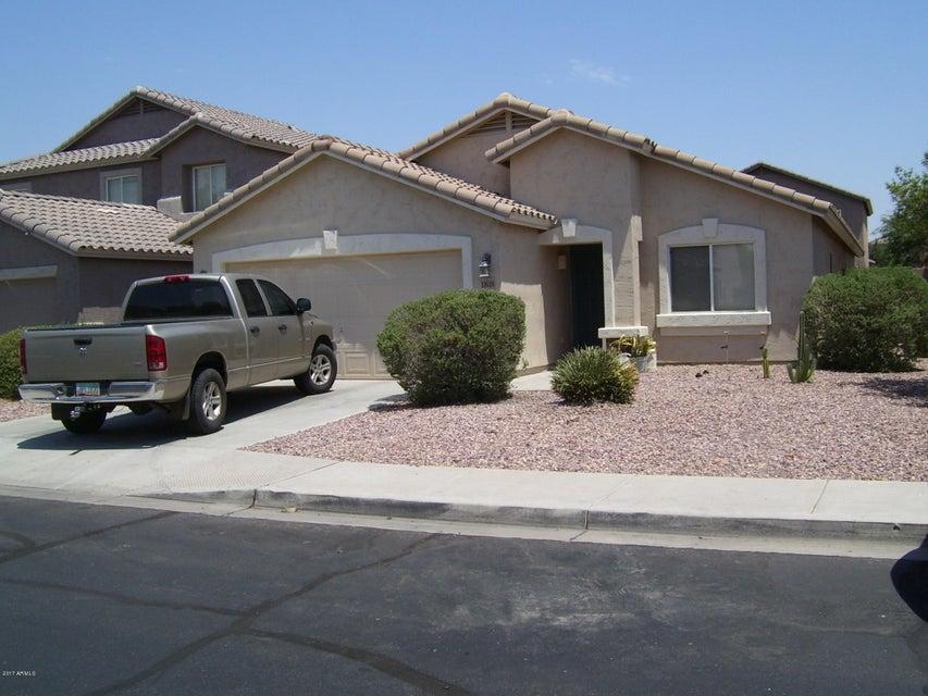 11618 W SCHLEIFER Drive, Youngtown, AZ 85363
