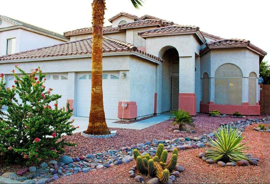 12906 W SOLEDAD Street, El Mirage, AZ 85335
