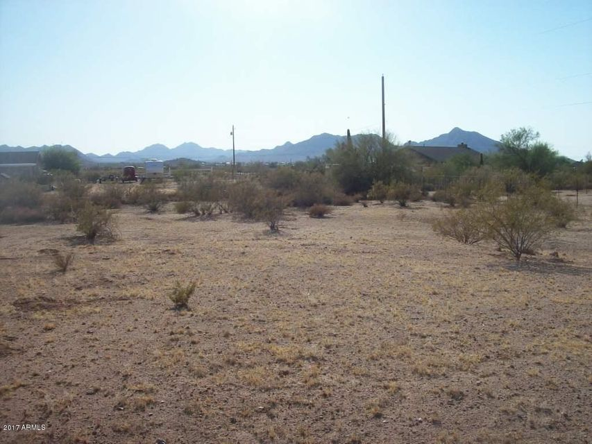 0 W LIND Road Queen Creek, AZ 85140 - MLS #: 5566114