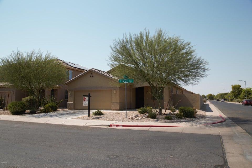 12104 W DESERT Lane, El Mirage, AZ 85335