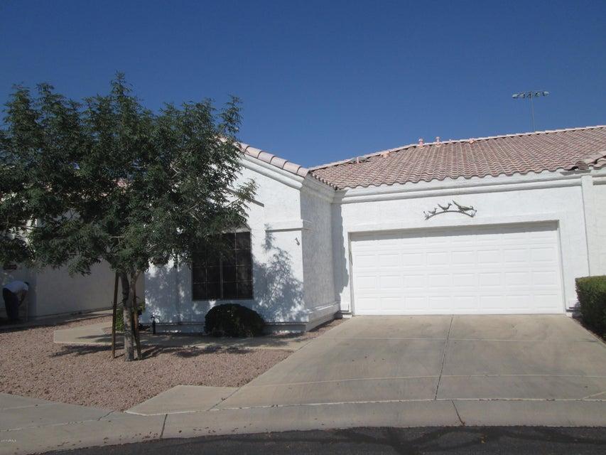 320 S 70TH Street 6, Mesa, AZ 85208