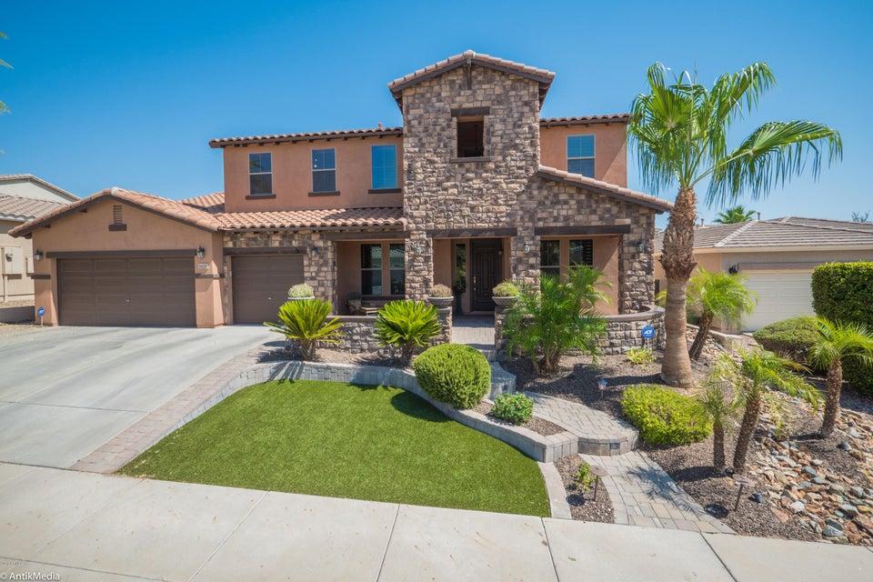 6624 W DESERT VISTA Trail, Phoenix, AZ 85083