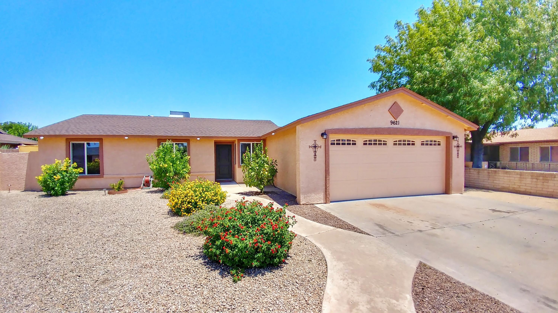 9621 N 56TH Avenue, Glendale, AZ 85302