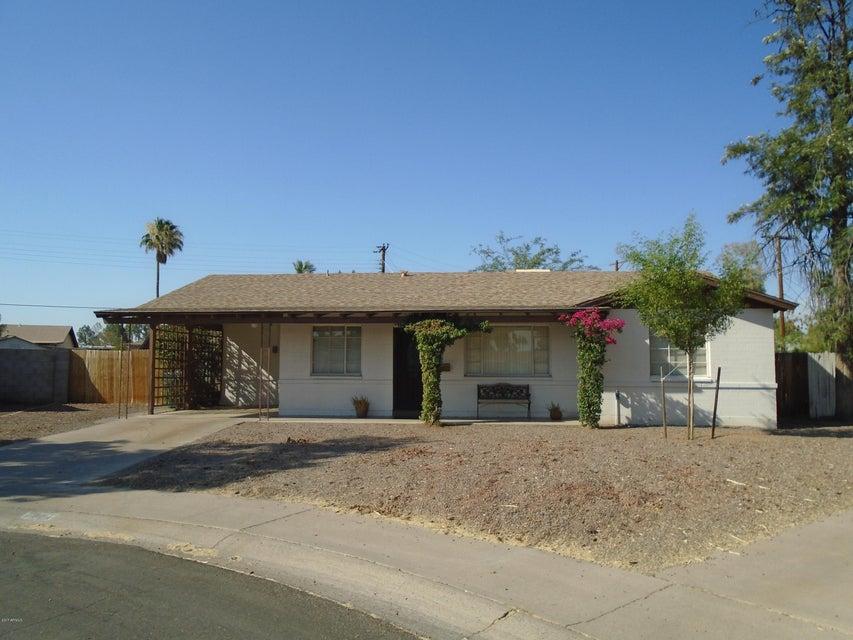 7321 N 19TH Drive, Phoenix, AZ 85021