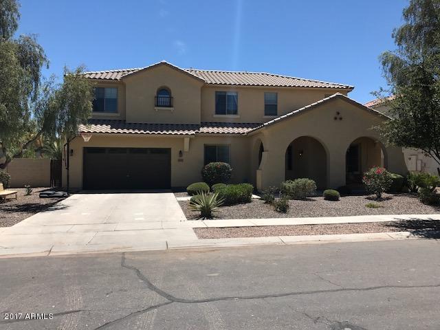 6243 S ROCHESTER Drive, Gilbert, AZ 85298