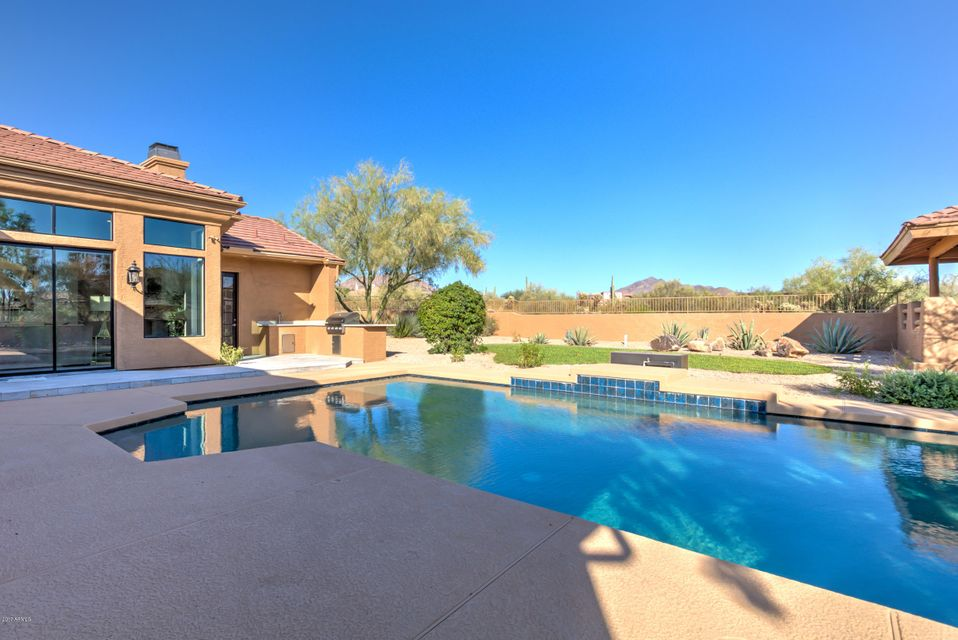 9075 E HACKAMORE Drive Scottsdale, AZ 85255 - MLS #: 5623622