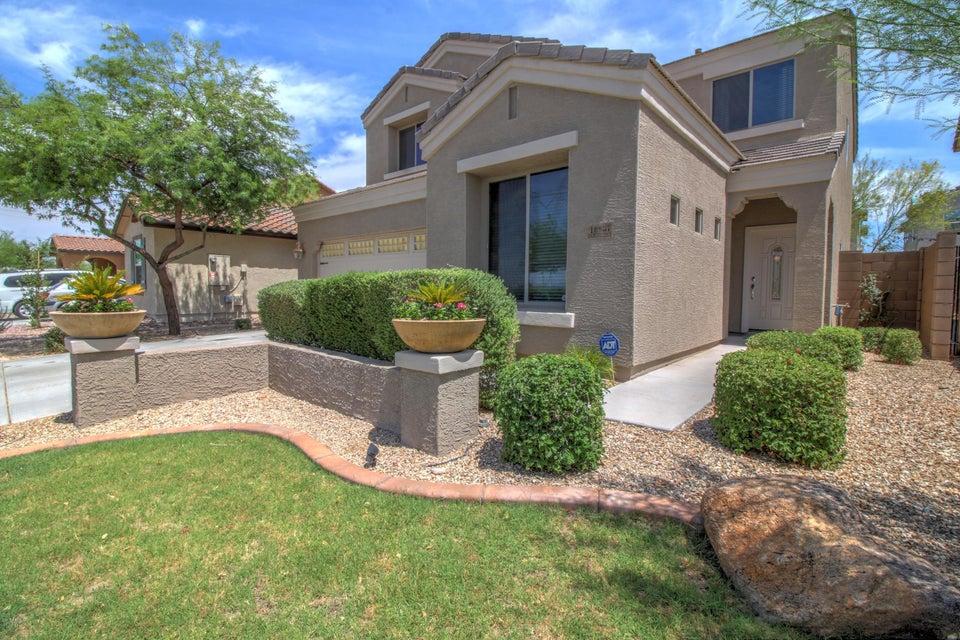 11936 W EL CORTEZ Place, Peoria, AZ 85383