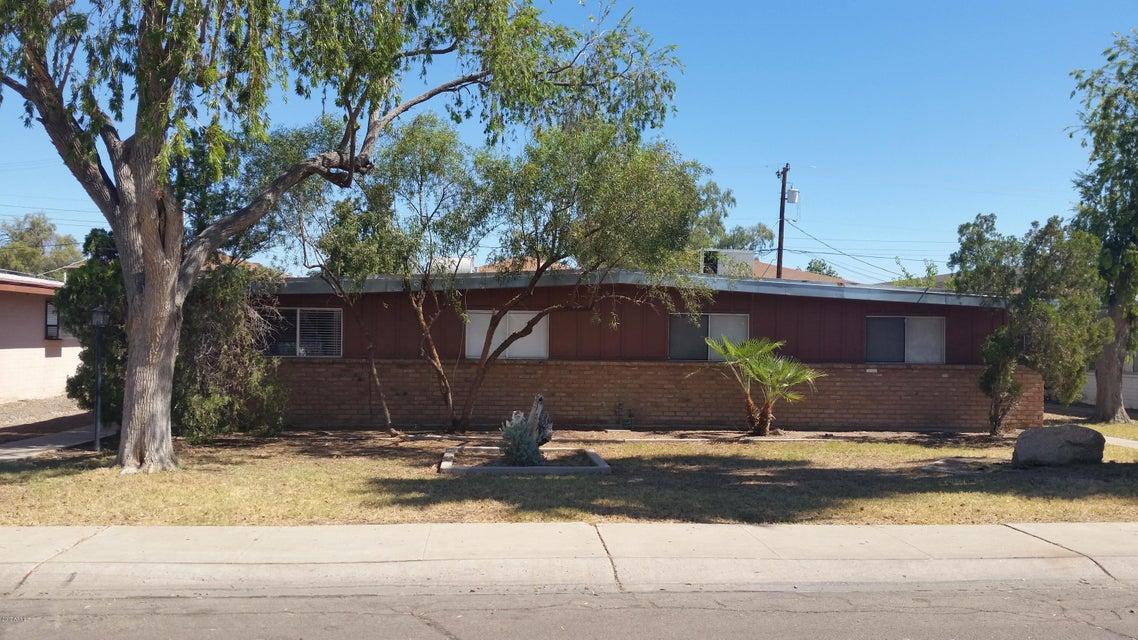 530 W MALIBU Drive 4, Tempe, AZ 85282