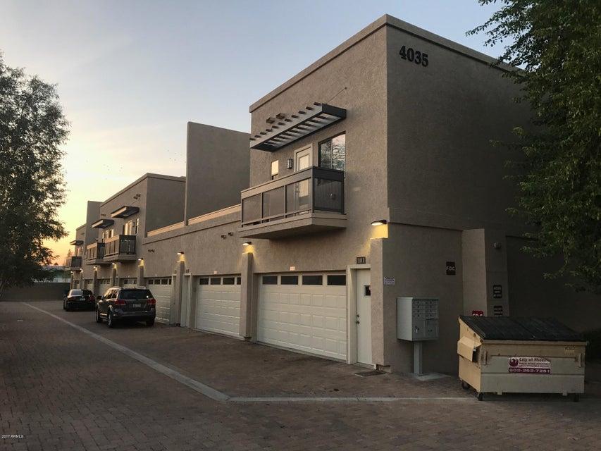 4035 N 28th Street 101-108, Phoenix, AZ 85016