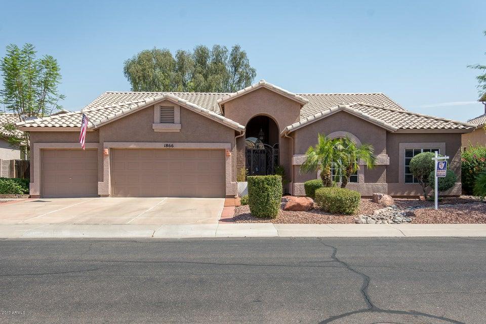 1866 W REDFIELD Road, Gilbert, AZ 85233