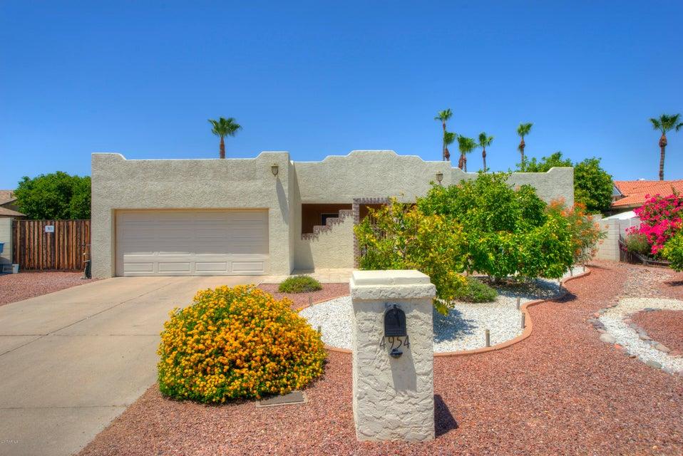 4954 E EVANS Drive, Scottsdale, AZ 85254