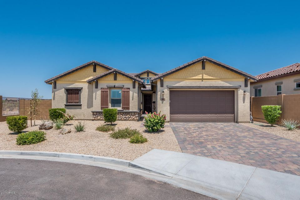 8106 W REDBIRD Road, Peoria, AZ 85383