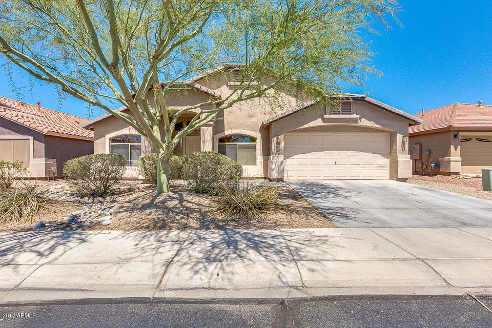 21795 N VAN LOO Drive, Maricopa, AZ 85138
