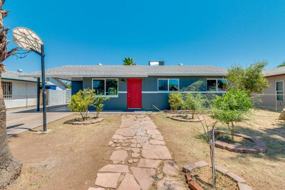 5012 W WINDSOR Avenue, Phoenix, AZ 85035