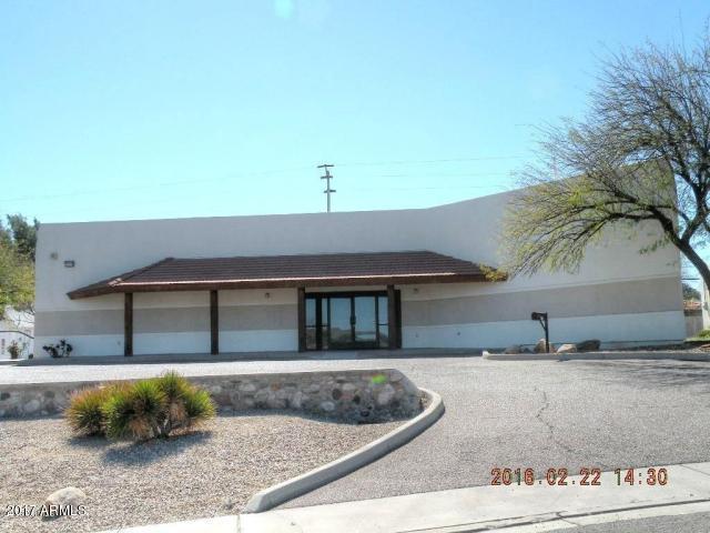 10 W APACHE Street Wickenburg, AZ 85390 - MLS #: 5627503