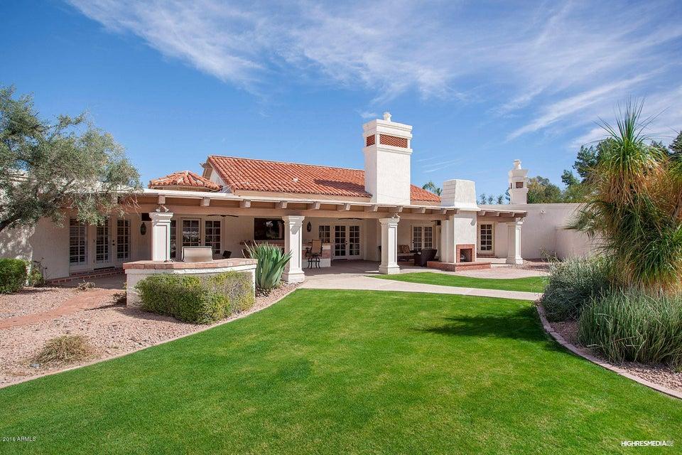 MLS 5632547 6211 E HUNTRESS Drive, Paradise Valley, AZ 85253 Paradise Valley AZ Finisterre