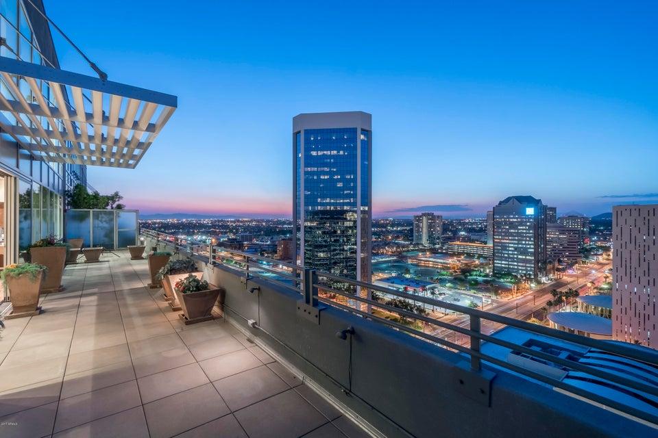 1 E Lexington Avenue Unit 1603 Phoenix, AZ 85012 - MLS #: 5625807