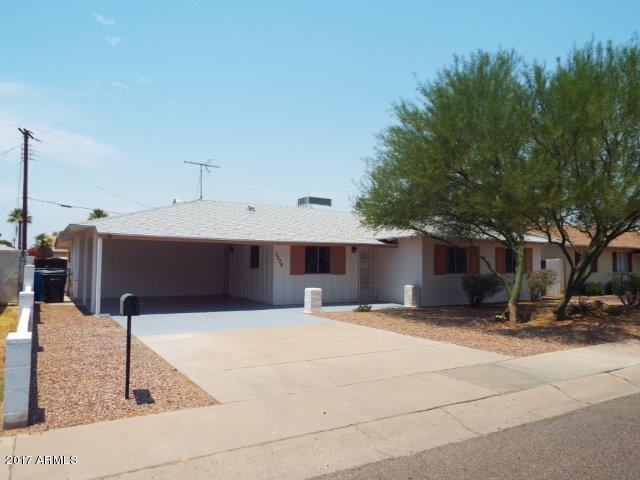7208 N 35TH Drive, Phoenix, AZ 85051