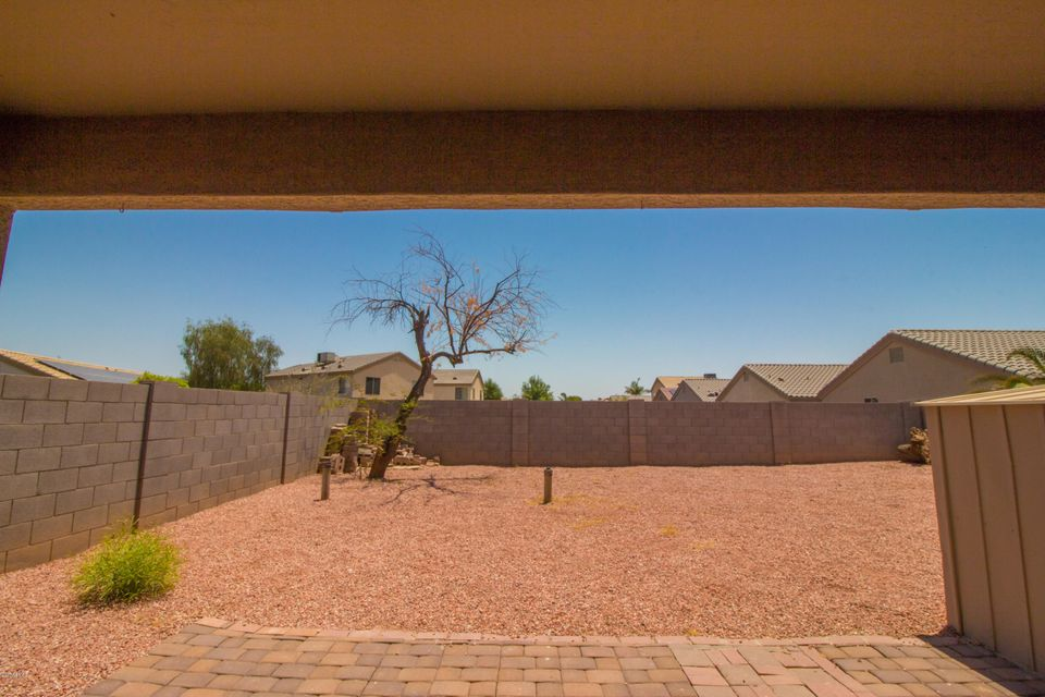 MLS 5624968 12833 W CROCUS Drive, El Mirage, AZ 85335 El Mirage AZ Three Bedroom