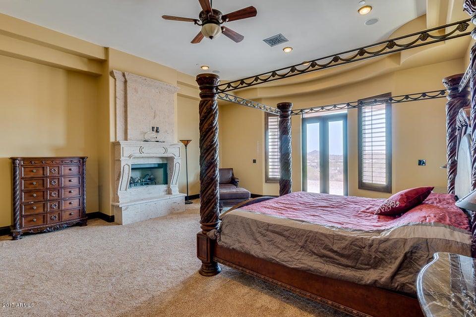 16919 E MONTEREY Drive Fountain Hills, AZ 85268 - MLS #: 5624901