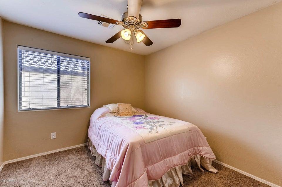 23767 W LUMBEE Street Buckeye, AZ 85326 - MLS #: 5624914