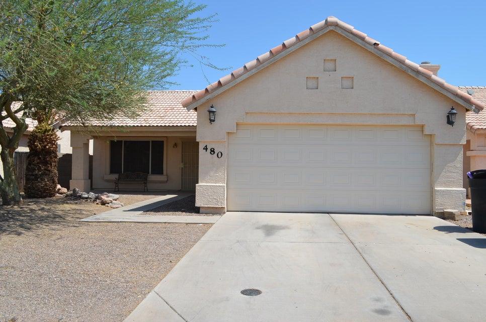 480 E BART Drive, Chandler, AZ 85225