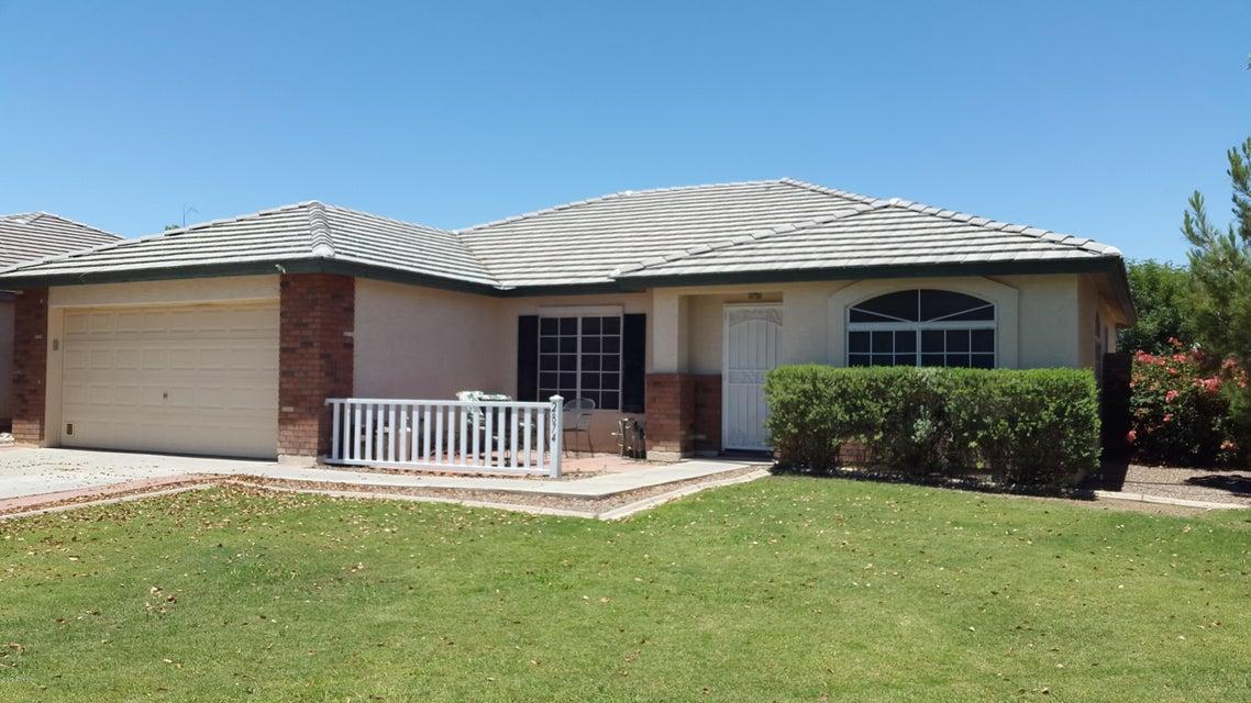 2874 E OAKLAND Court, Gilbert, AZ 85295