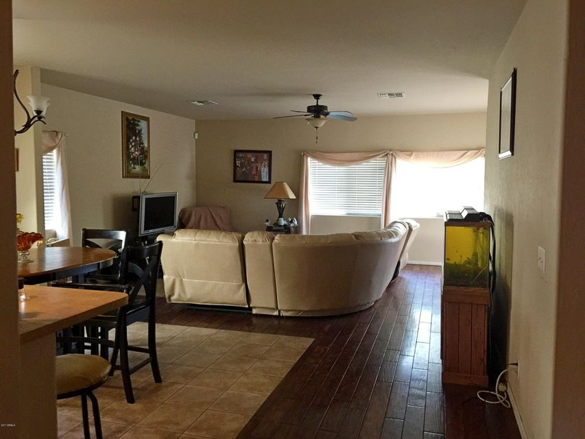 9134 W VERNON Avenue Phoenix, AZ 85037 - MLS #: 5625421