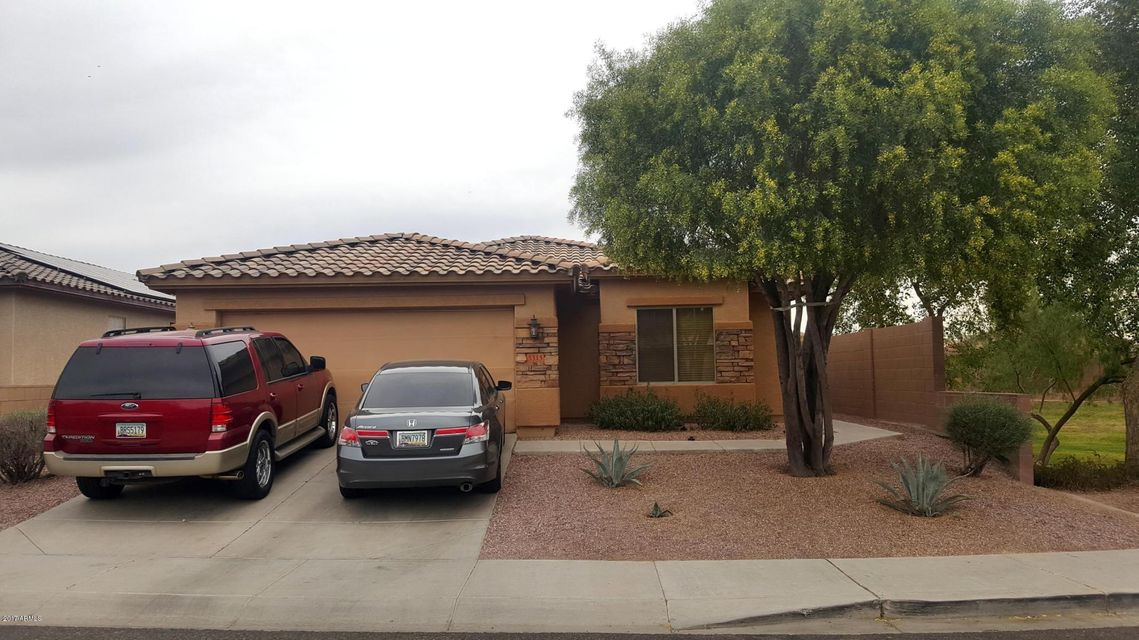 5315 S DOVE ROCK --, Buckeye, AZ 85326