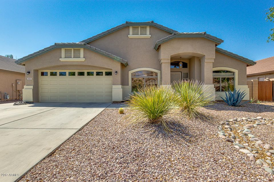 935 W GASCON Road, San Tan Valley, AZ 85143