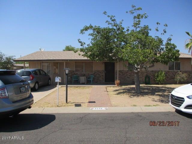 9540 E EVERGREEN Street, Mesa, AZ 85207