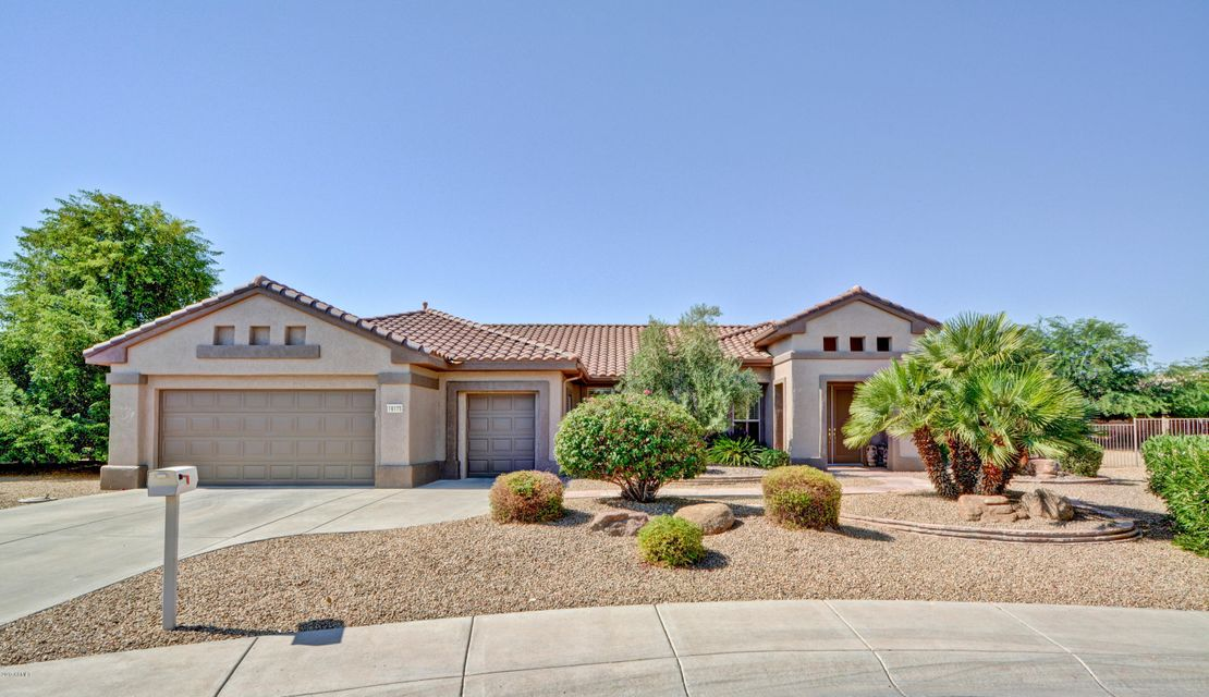 16175 W CASA BONITA Court, Surprise, AZ 85374