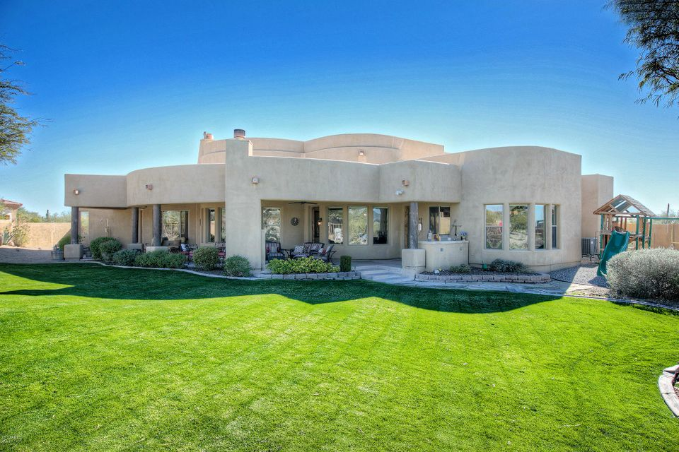 8366 E EAGLE FEATHER Road Scottsdale, AZ 85266 - MLS #: 5625120