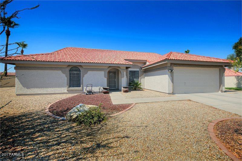 5751 W KESLER Street, Chandler, AZ 85226