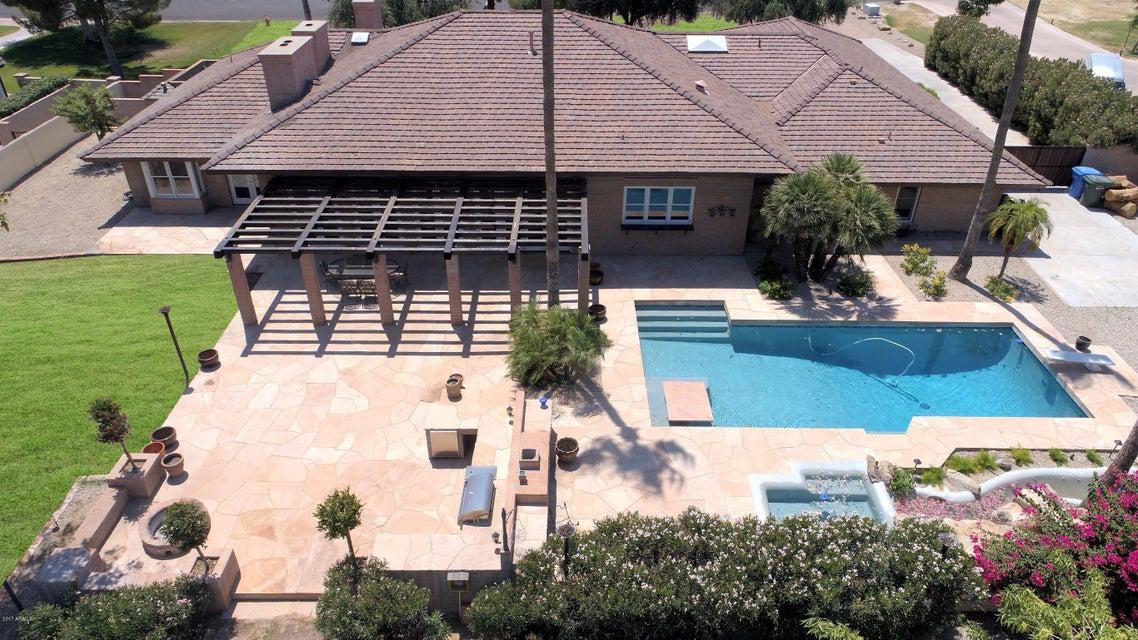 4429 N 61ST Street Scottsdale, AZ 85251 - MLS #: 5627106