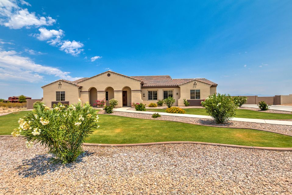2042 W LAURIE Lane, Queen Creek, AZ 85142