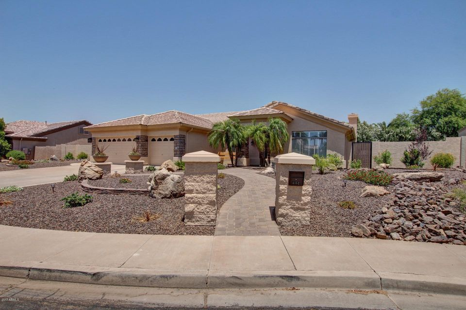 Photo of 4152 E Encanto Street, Mesa, AZ 85205