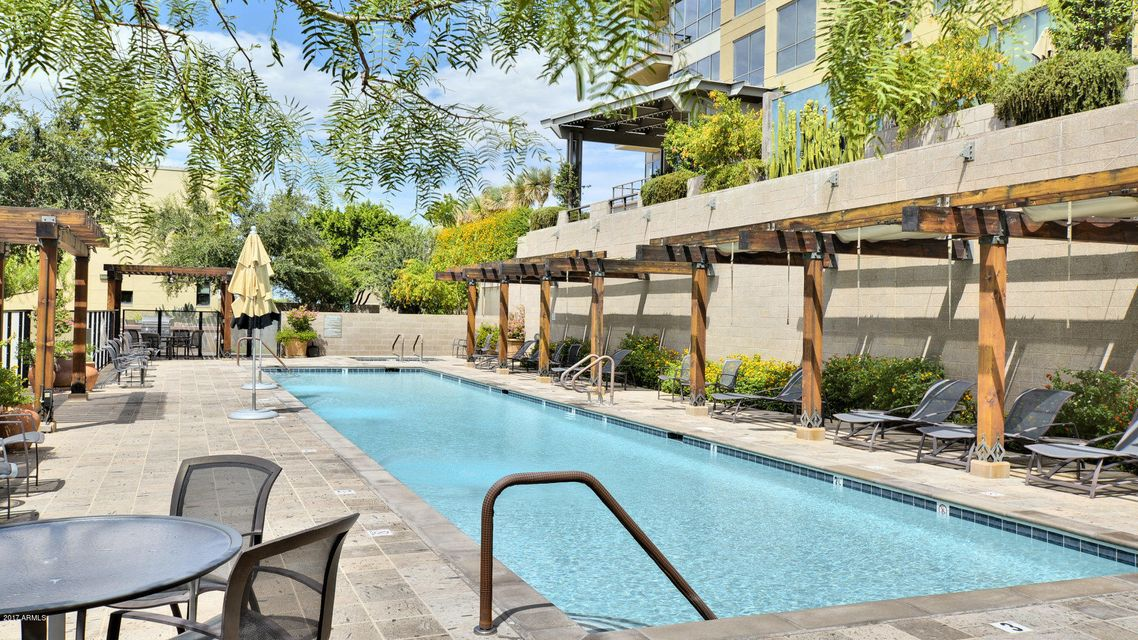 15215 N KIERLAND Boulevard Unit 412 Scottsdale, AZ 85254 - MLS #: 5605071