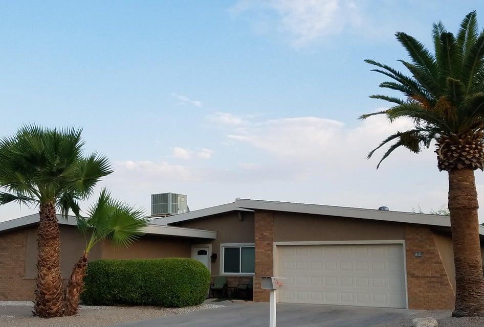 10646 W WELK Drive, Sun City, AZ 85373