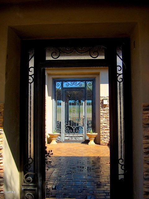 13360 E COCHISE Road Scottsdale, AZ 85259 - MLS #: 5625005