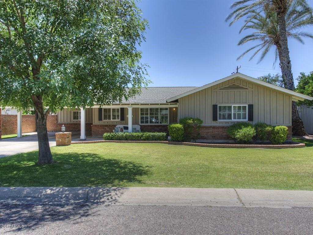 321 E KEIM Drive, Phoenix, AZ 85012