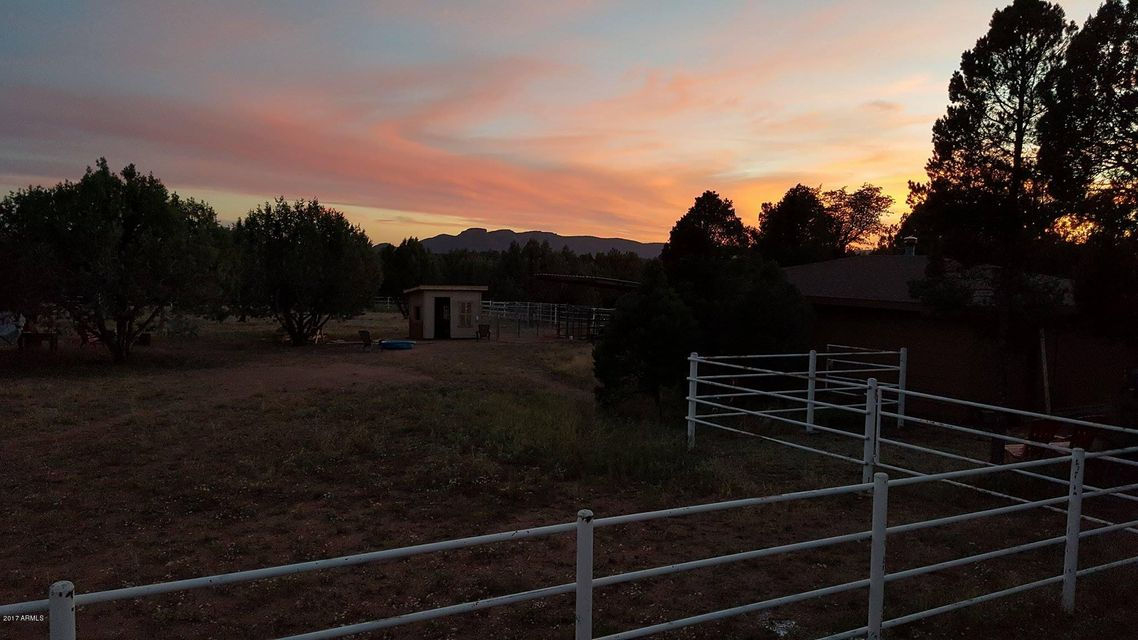 44 N Seldom Creek Lane Payson, AZ 85541 - MLS #: 5598853