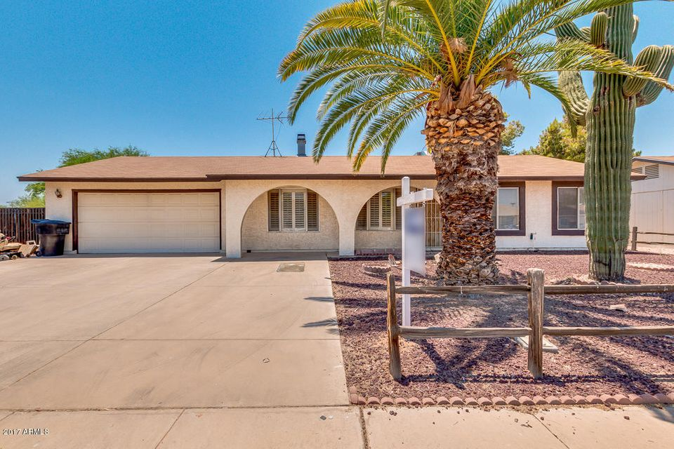 3427 W Peppertree Lane, Chandler, AZ 85226