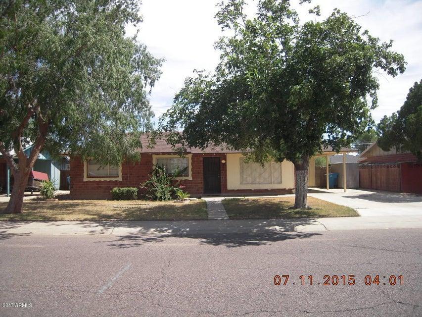 4219 W OCOTILLO Road, Phoenix, AZ 85019