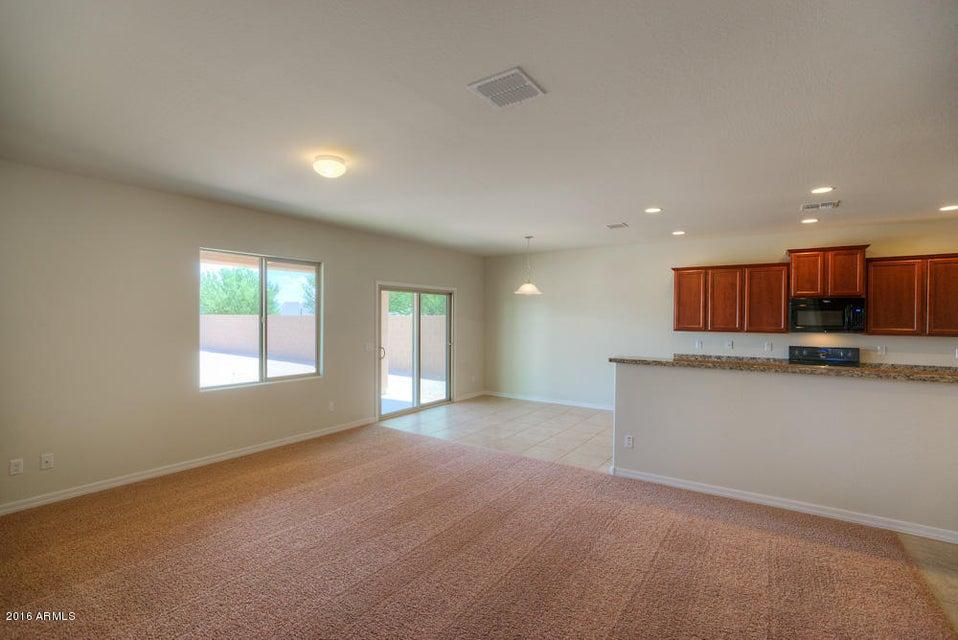 24598 W SHERATON Lane Buckeye, AZ 85326 - MLS #: 5625056