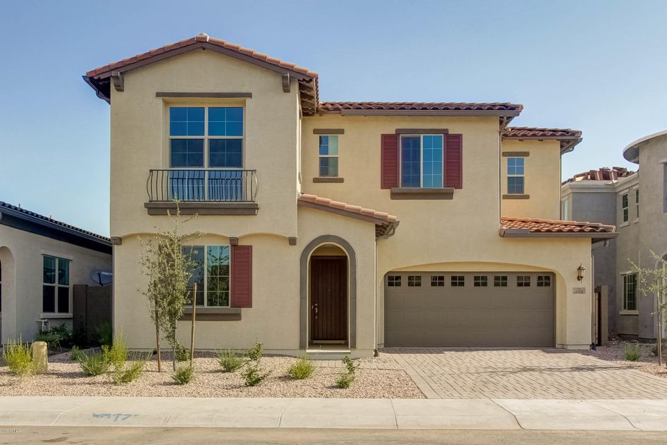 Photo of 1476 W BRUCE Avenue, Gilbert, AZ 85233