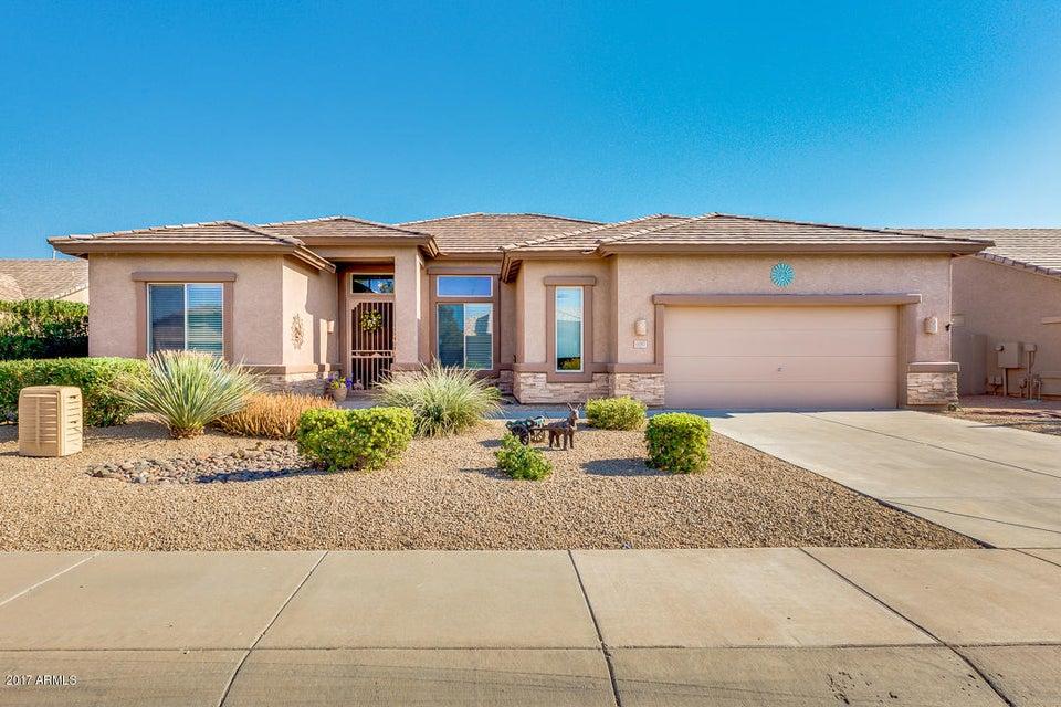 6680 S Callaway Drive, Chandler, AZ 85249